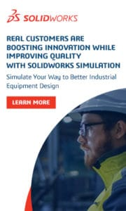 SOLIDWORKS ebook simulation boosting innovation while improving quality cover